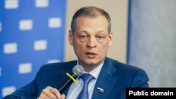 Айрат Хайруллин (фото - airat-hairullin.ru)