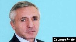 Министр образования и науки Дагестана Шахабас Шахов (архивное фото)