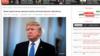ЗМІ Росії поширили фейк про нібито визнання Трампом «вибору» жителів Криму і Донбасу відокремитися від України