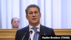 Радий Хабиров