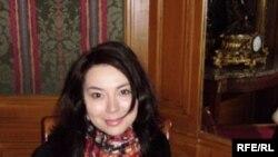 АКМИКАнын директору Фейруз Нишанова