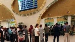 Türkmenistan pandemiýa sebäpli daşary ýurtlarda galan raýatlaryny ewakuasiýa edip başlar