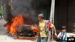 Беспорядки в Бангладеш, 17 сентября