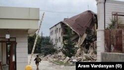 Nagorno Karabak