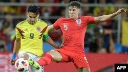 بررسی بازیهای مرحله یک هشتم نهایی: (سوئد- سوئیس) و (انگلیس - کلمبیا)