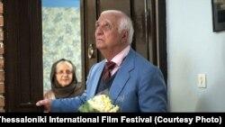 نمایی از فیلم از دفتر جشنواری تسالونیکی