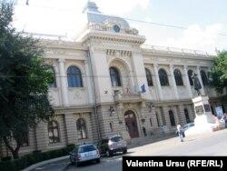 Universitatea din Iași, înfloritoare în vremea lui Carol I.