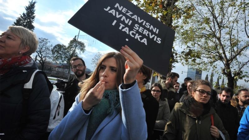 Evropa zabrinuta zbog korupcije i slobode govora u Crnoj Gori