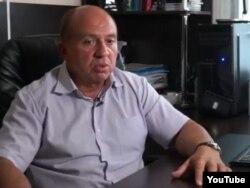 Геннадий Ластовский