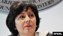 Nevenka Savić, Foto: Midhat Poturović