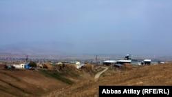 Tursko-jermenski granični prelaz