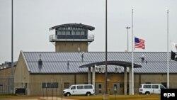 بازداشتگاهی در ایالات متحده آمریکا/ عکس تزئینی است.