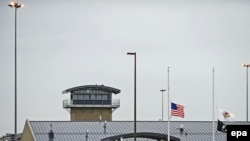 Гуантанамодон которулгандар Иллинойс штатындагы ушул түрмөгө жайгаштырылат.