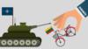Звірства в країнах Балтії? – огляд дезінформації від East Stratcom