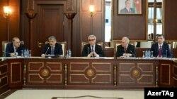 Parlamentdə müzakirələr - 19 fevral 2016