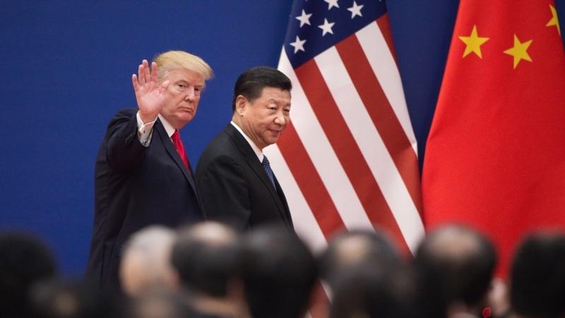 Трамп пообещал обсудить гонку вооружений с президентами РФ и Китая photo