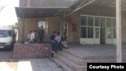 Студенты из Индии в Бишкеке. Иллюстративное фото.