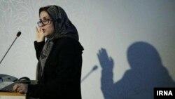 Meimanat Hosseini Chavoshi