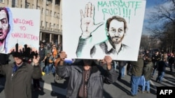 Протестите во БиХ