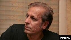 رضا جعفری؛ کارگردان ایرانی-آلمانی گروه کائوس
