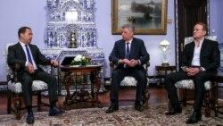 Ваша Свобода | Поїздка Бойка до Москви і хто має каятися на колінах?