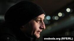 Український письменник і волонтер Сергій Жадан