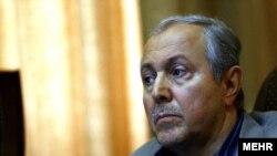 علی نوبخت، رئیس کمیسیون بهداشت و درمان