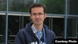 امید کوکبی، فیزیکدان ایرانی