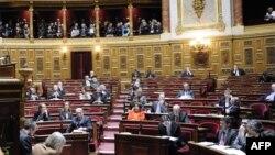 Ֆրանսիայի Սենատի նիստ, արխիվ