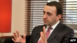 Վրաստանի վարչապետ Իրակլի Ղարիբաշվիլի, փետրվար, 2014թ.
