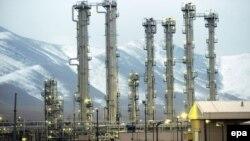 تاسیسات هسته ای اراک