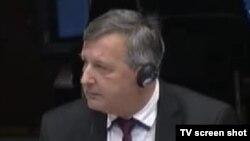 Davor Kolenda u sudnici 3. veljače 2015.