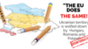 Hărți ale dezinformării menite să ne distrugă lumea