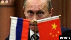 """Эксперты сомневаются, что Россия сможет заместить """"санкционные"""" военные технологии поставками из Китая"""