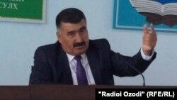 Мирзохон Гулаҳмадзода