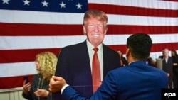После победы Трампа