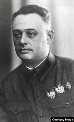 Сергей Миронов-Король