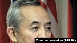 Серік Әбдірахманов. Астана, 28 желтоқсан 2010 жыл.
