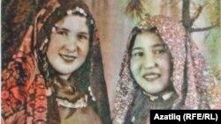 1920 елгы фотода себер татарлары