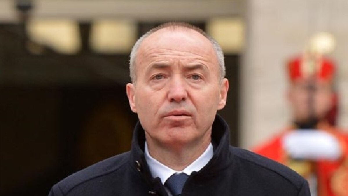 В Хорватии подал в отставку министр обороны