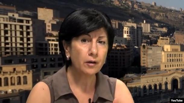 Laura Baghdasaryan