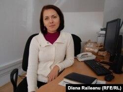 Diana Bordea