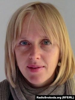 Анна Колен-Лебедєв