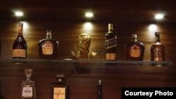 Marshall bar i restoran, Broadway