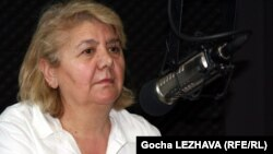 "Guguli Magradze: ""Preventive aspect"" must be preserved"