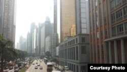 Гонконг (фото: Андрей Гаврилов)