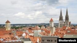 Регенсбург