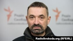 Сергій Гайдай, політичний консультант