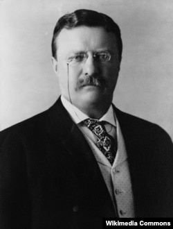 Теодор Рузвельт, 1904