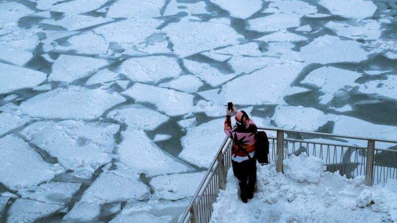 Морозы в США. Почему глобальное потепление делает зимы холоднее photo
